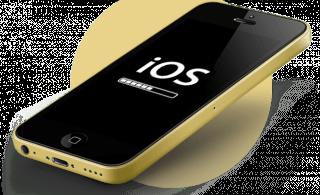Восстановление и обновление ОС на iPhone 5