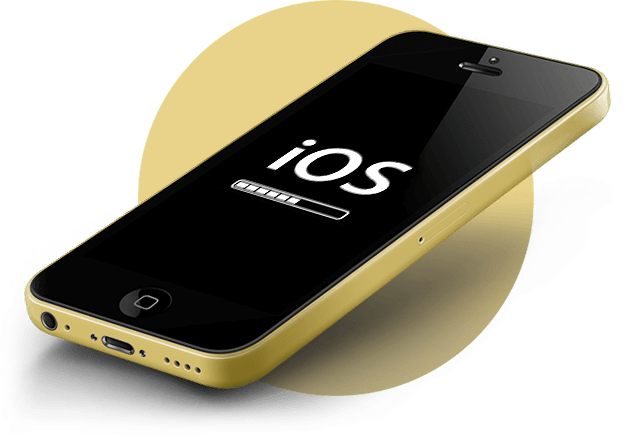 Как прошить айфон 5s