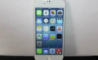 Китайская копия iPhone 6 на адроиде