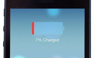 Айфон способен держать заряд дольше!
