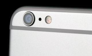 Неполадки с камерой на Айфоне