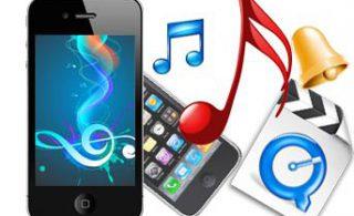 Как создать и установить рингтон на iPhone?