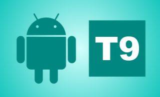 Как отключить или включить Т9 на Андроиде