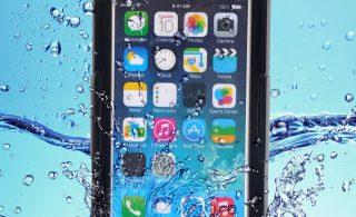 Айфон 7 водонепроницаемый или нет