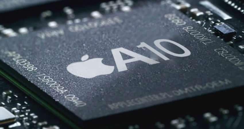 iPhone 7 обладает превосходными техническими качествами