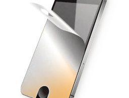 Как правильно поклеить защитную пленку на смартфон
