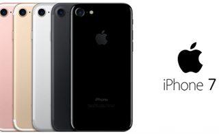 Cколько стоит IPhone 7 и IPhone 7 Plus