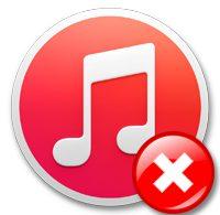 Ошибка 21 при восстановлении iPhone