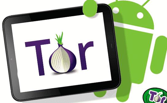 Браузер TOR для Android смартфона