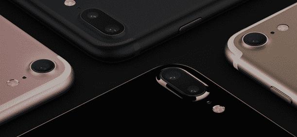 Сколько стоит iPhone 7 в Америке