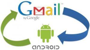 Android синхронизация контактов с Google