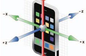 Гироскоп в телефоне: для чего он нужен