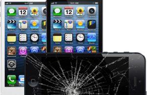 Сколько стоит замена экрана на мобильном телефоне