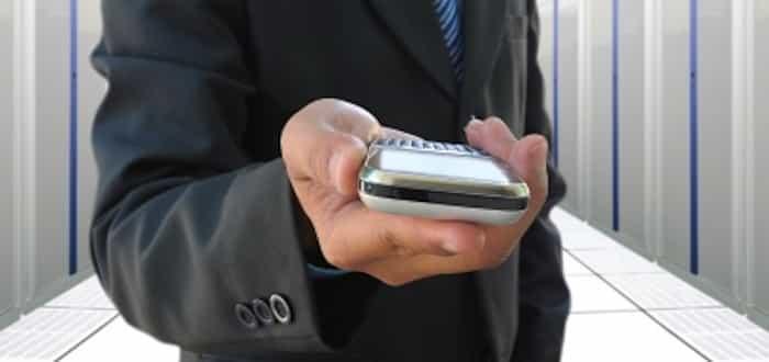 Как вернуть телефон