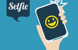 Как правильно сделать красивое селфи со смартфона