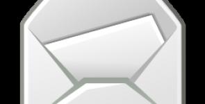 Настраиваем почту Gmail, Яндекс и Mail.ru на iPhone и iPad